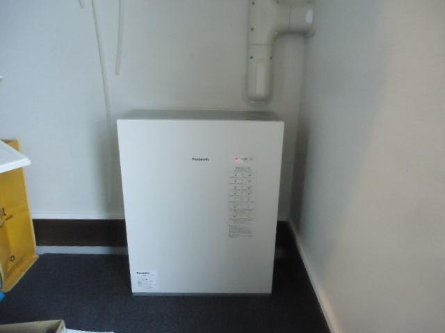 No.594 Panasonic創蓄連携システム 太陽光+蓄電池